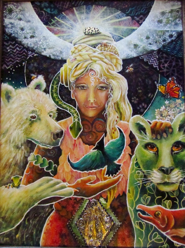 stories ODE to Gaia (598x800)
